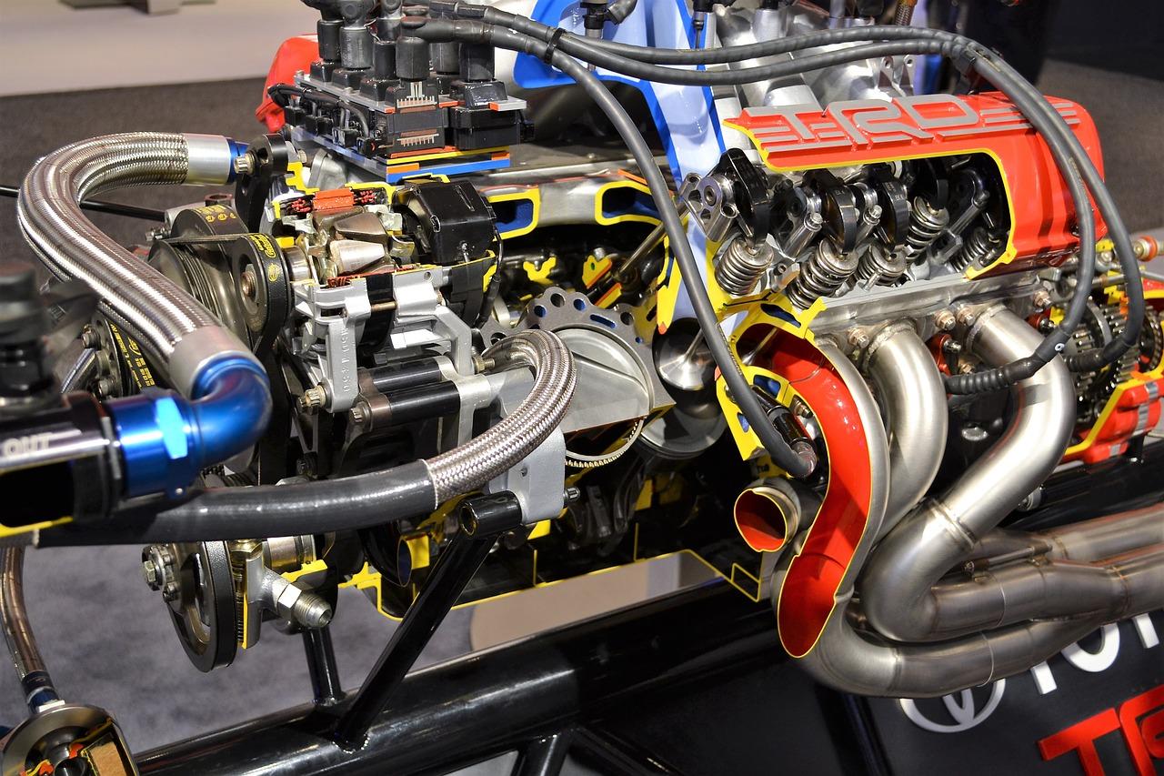 Praca mechanika – układ kierowniczy budowa. Nadwozia samochodów osobowych