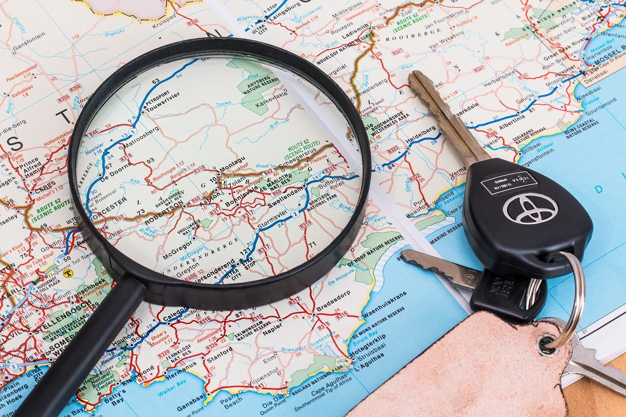 Jak sobie się poruszać po wtórnym rynku samochodów osobowych?