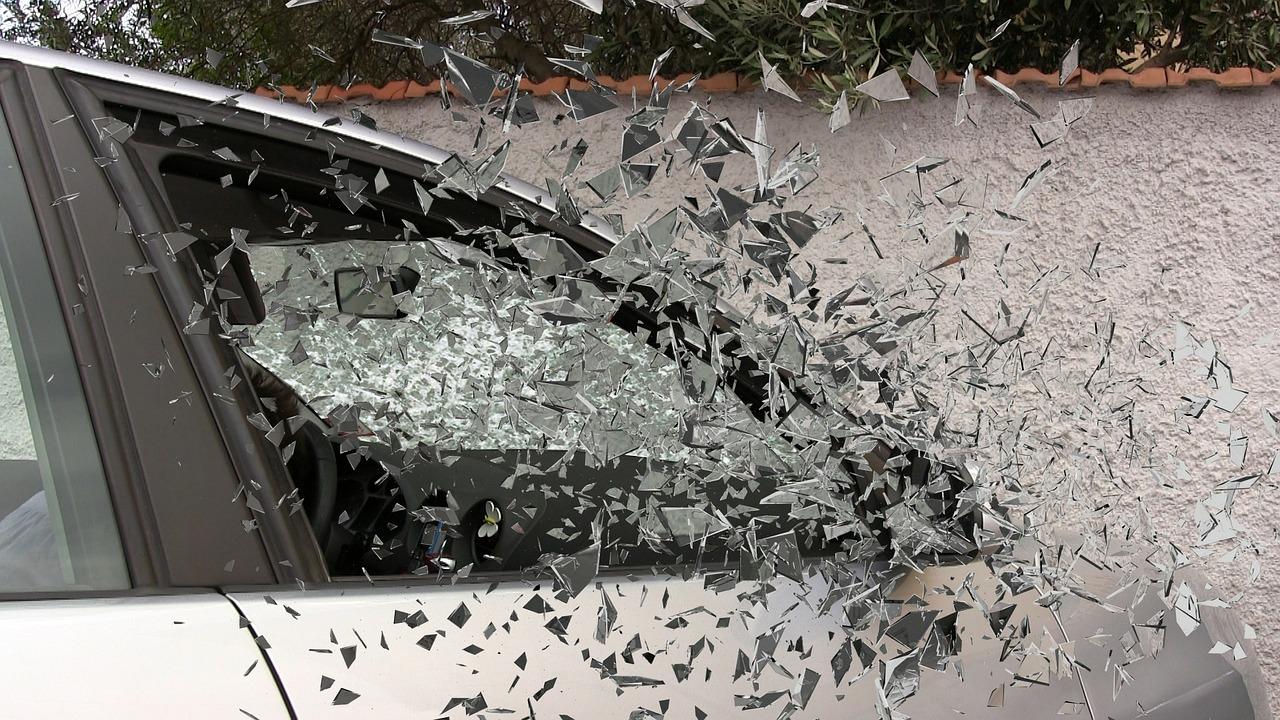Najczęstsze skutki wypadków samochodowych