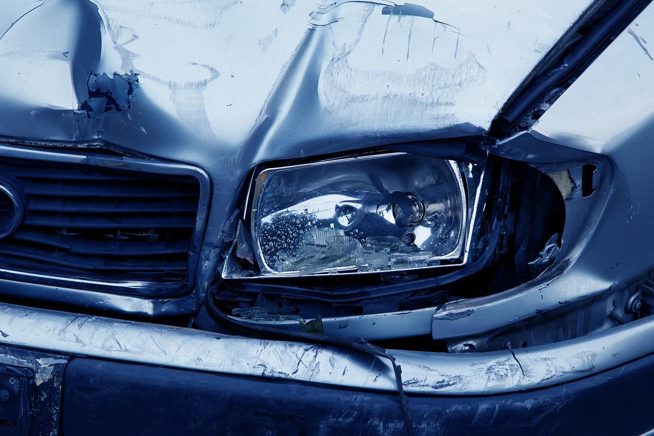 Jak zachować się podczas wypadku?